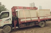 Thuê xe cẩu tự hành tại Hà Nội như thế nào?